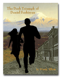 Cover of The Dark Triumph of Daniel Sarkisyan