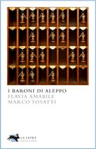 I Baroni di Aleppo book cover