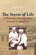 The Storm of Life book cover