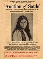 Ravised Armenia poster
