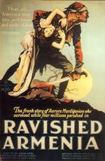 Ravished Armenia poster