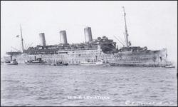 SS Leviathan
