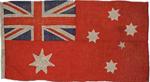 Flag of Australia 1914