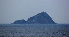 Sivriada Island