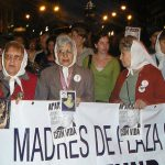 Madres in 2006 by Roblespepe