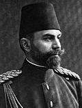 Mahmud Muhtar Pasha