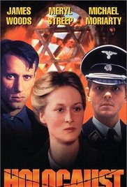Holocaust movie poster