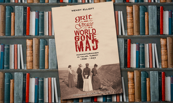 Grit and Grace Cover