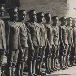 Canadas Black Battalion WWI